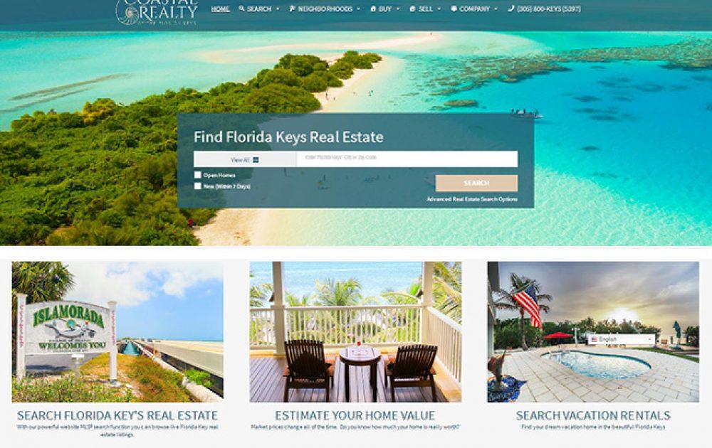 Real Estate Website Design Fort Lauderdale Internet Marketing Service Gordo Web Design
